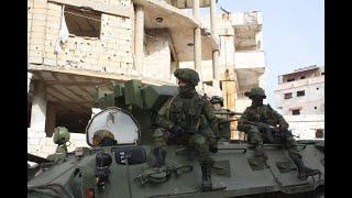 أخبار عربية | قوات فصل روسية تصل إلى درعا بموجب اتفاق #الهدنة