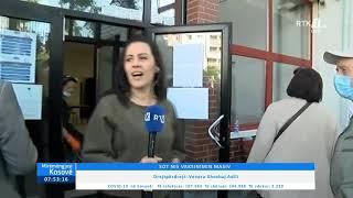 Live drejtperdrejt rtk online TV Dukagjini