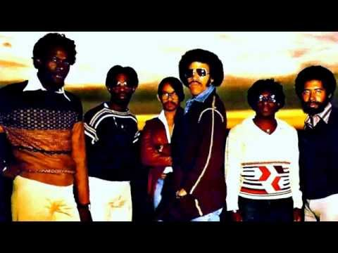 Commodores - Say Yeah