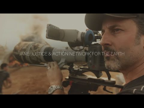 JANE: Justice & Action Network for the Earth