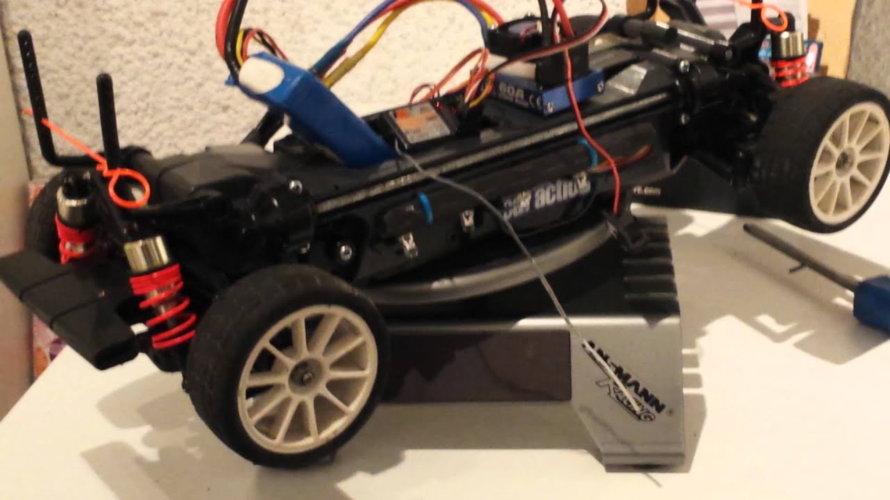 tamiya tl01 upgraded to brushless lipo extra mods youtube. Black Bedroom Furniture Sets. Home Design Ideas