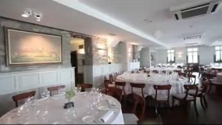 Bodas en Restaurante Alameda.