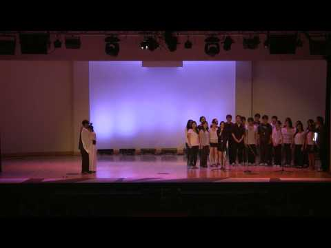 Journey of Love - ONiB 2013 (Part 11)