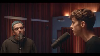 Download Lauv & Troye Sivan - i'm so tired... (Stripped - Live in LA) Mp3