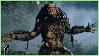 What If The Predator Was Real?