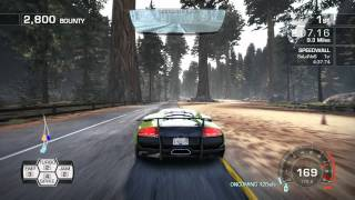 NFS: Hot Pursuit (Racer) - Hotting Up