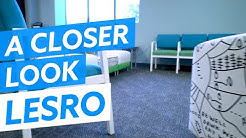 A Detailed Review of Lesro Reception Furniture: See Entire Manufacturing Process
