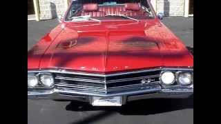 1966 BUICK SKYLARK GS - COMMITMENT FOR A MUSCLE CAR