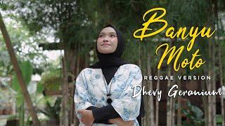 Download Lagu BANYU MOTO COVER - DHEVY GERANIUM mp3