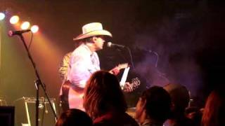 Ride On Rodeo Cowboy *Rich McCready Live