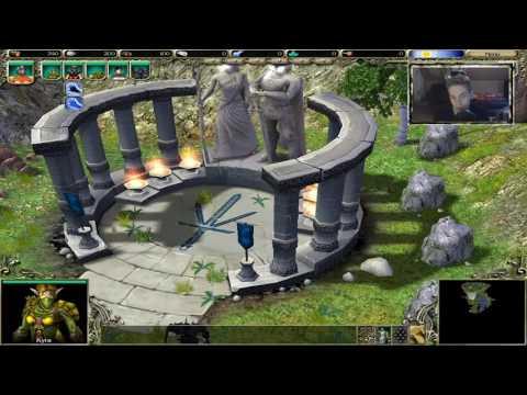 SPELLFORCE: CORD CHRONIKEN #65 - Die Zivilisation der Trolle ► Let's Play Spellforce: Freies Spiel