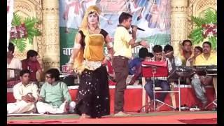 gajendra ajmera live ii bhajan live traditional baba ram dev ji with lucky ajmera
