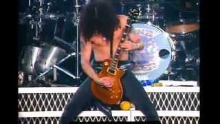 El Mejor Solo De Slash/The Best Solo Of Slash [GodFather-Theme]-[Guns N' Roses]-HD