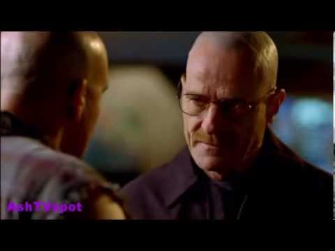 Breaking Bad - Stay out of my territory