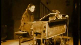 J.S. Bach Jazz Improv - Barbara Dennerlein on Hammond B3