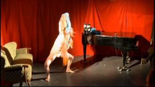 Hedi Mohr - Girl Without Hands (Live Hamburg 2013)