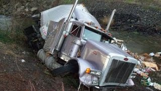 HEAVY EQUIPMENT DISASTERS, FATAL TRUCK CRASH/ACCIDENTS #3