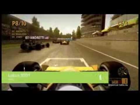 F1 2013 Скачать бесплатно Торрент