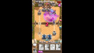 My Clash Royale Stream