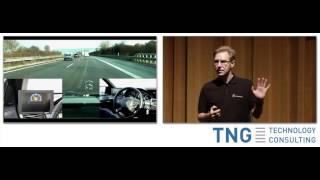 Fahren ohne Fahrer: Was funktioniert (und wie) und was eher nicht (und wieso)?