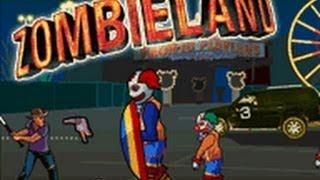 Zombieland - Full Gameplay Walkthrough