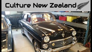 Vauxhall Velox 1957 EIP Series .  4 speed .  One of a Kind Classic car