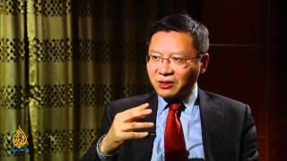 Talk to Al Jazeera - Zhang Weiwei: The China Wave