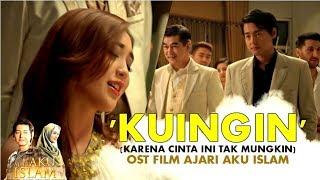 Gambar cover Kuingin (OST Ajari Aku Islam) Aci Cahaya | Roger Danuarta, Cut Meyriska, Shinta Naomi xJKT48