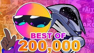 PLANET MICRO'S BEST OF 200K MONTAGE!