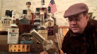 whisky review 155 3/3 - Recommended American  Bourbons, Ryes and Whiskies