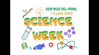 Semana de la Ciencia 4º