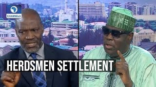 Ruga Settlement Controversy Is Needless, Distracting - Analysts