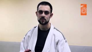 Сосновский А.В., рукопашный бой, занятие 8