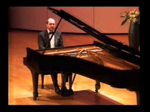 KIRILL GERSTEIN - Schumann - Carnaval, Op. 9