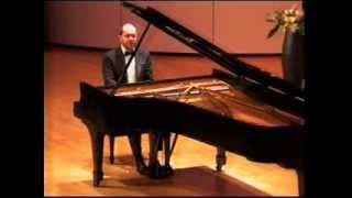 The Gilmore Presents Kirill Gerstein performing Schumann