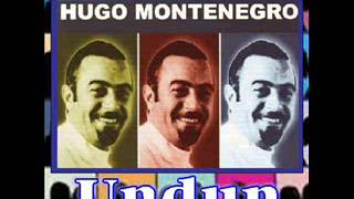 Hugo Montenegro -  UNDUN