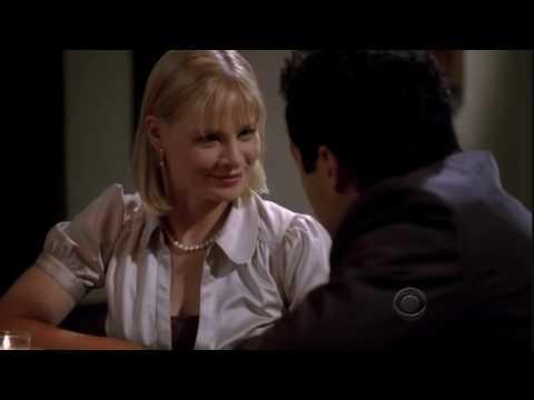"""Cho... 1x14 - """"No business like Cho business"""""""