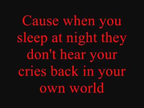 Cradle of Filth- Stay with lyrics