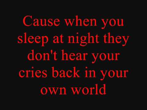 Cradle of Filth- Stay with lyrics