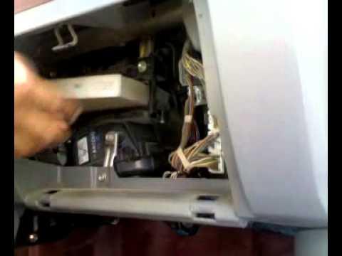 طريقة تنظيف فلتر مكيف السيارة Youtube