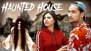The Haunted House || Hunny Sharma