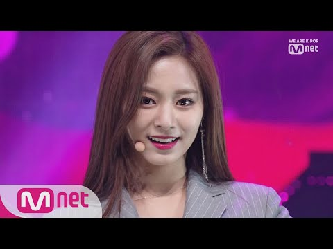 TWICE - FANCY KPOP TV Show  M COUNTDOWN 190502 EP617