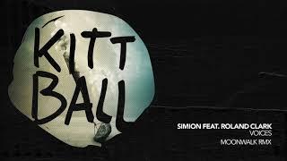 Simion ft Roland Clark - Voices (Moonwalk Remix)