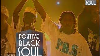 POSITIVE BLACK SOUL 20 ans de Hip Hop ( Film + Concert 3eme Partie et fin) )