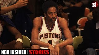How The Best Passer In NBA History Was Sadly Forgotten | UNTOLD