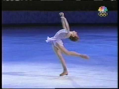 Sarah Hughes (USA) - 2002 Salt Lake City, Figure Skating Exhibitions (Encore)
