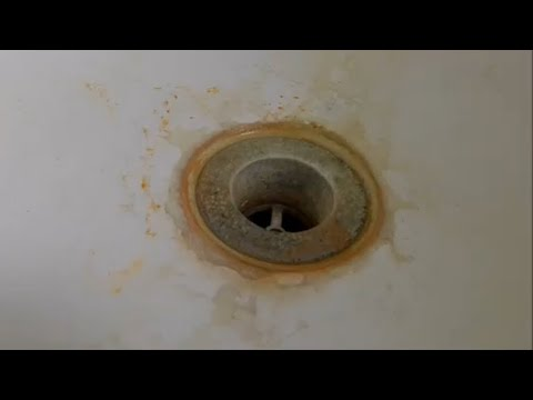 How To Remove Hard Water Stains And Calcium Buildup