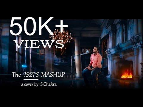 1921 Mashup| Cover by S.Chakra| Vikram...