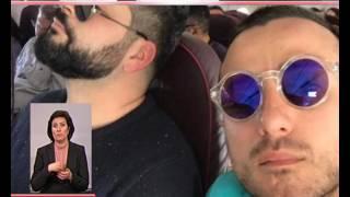 видео Грузія: правила перебування в країні