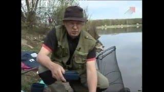 Кльове місце Озеро Сенеж Ловля білої риби, ч 1 Епізод 106